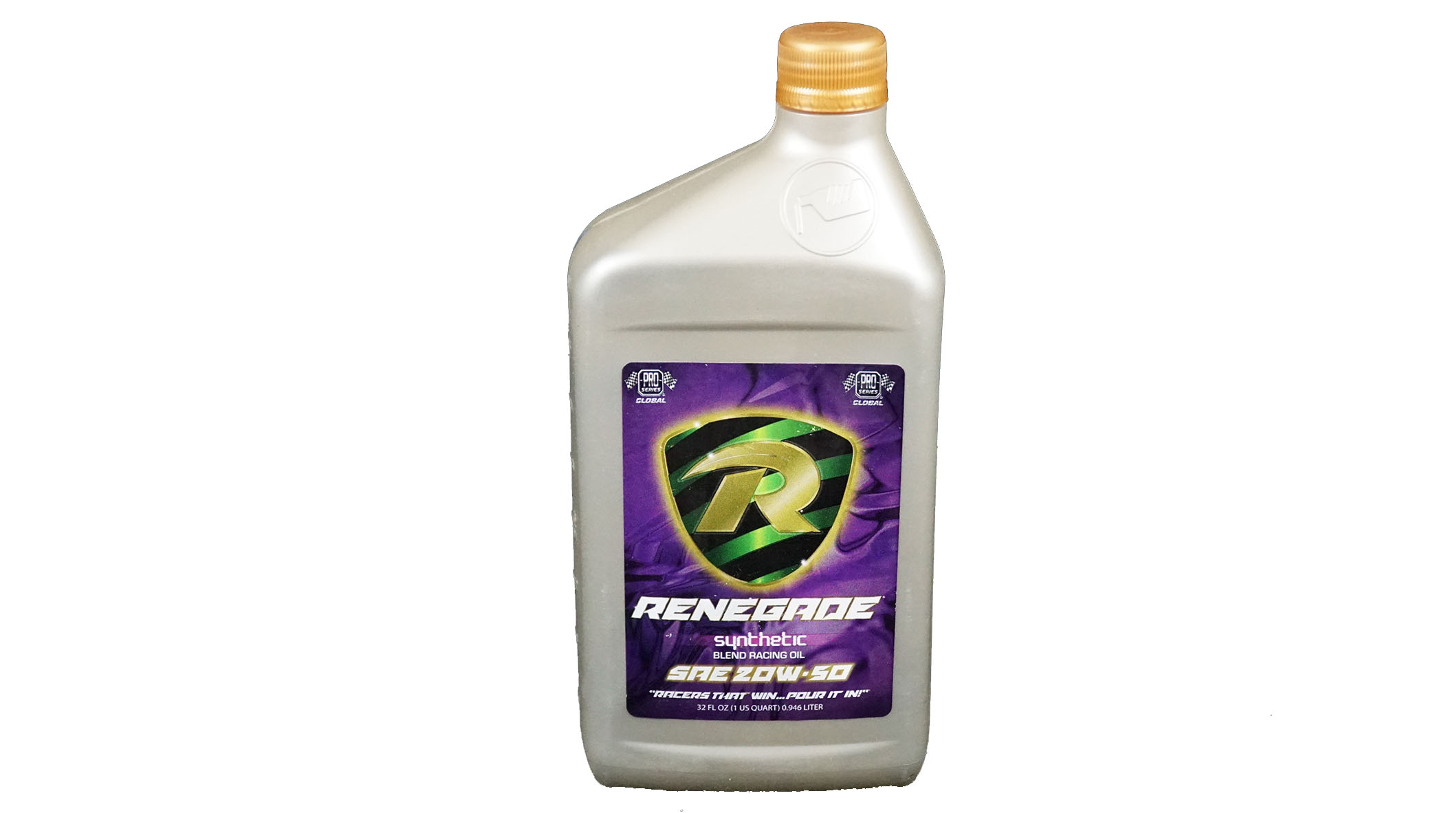 Renegade Race Fuel >> Premium Racing Oil 20w50 Synthetic Blend 1 Quart Renegade